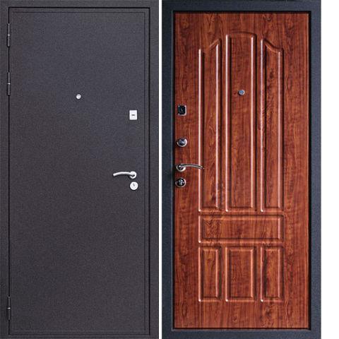 дверь железная комфорт