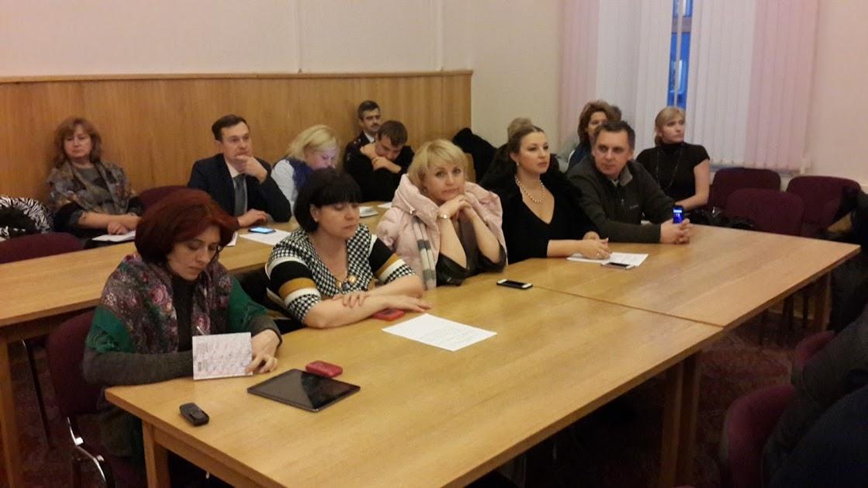 Член общественной палаты пушкинского района
