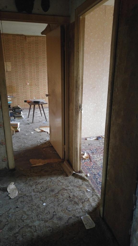 доказательства при затоплении квартиры