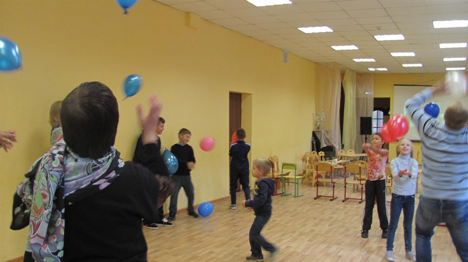 Досуг в пушкино московской области знакомства для детей с 12 лет