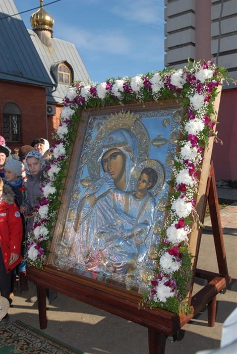 знакомство православных верующих воронежская об