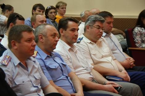 Маркин а н член общественной палаты пушкинского района