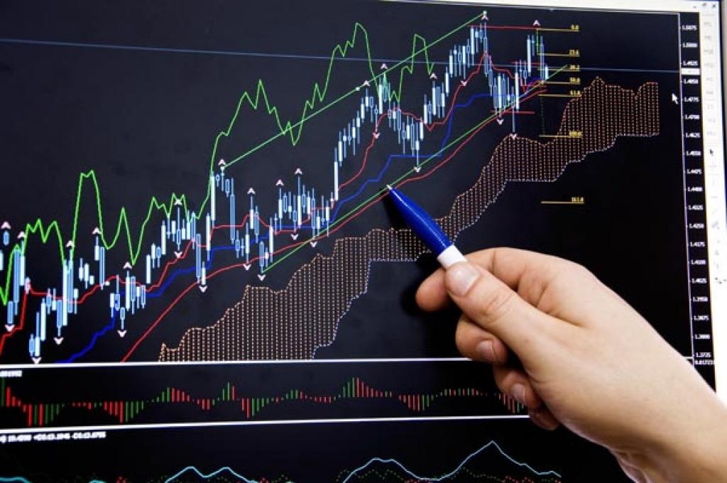 Торговля через форекс технический анализ на форекс обучение